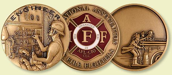 Firehouse Coins