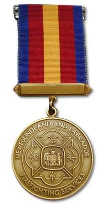 Firefighter Custom Medallions